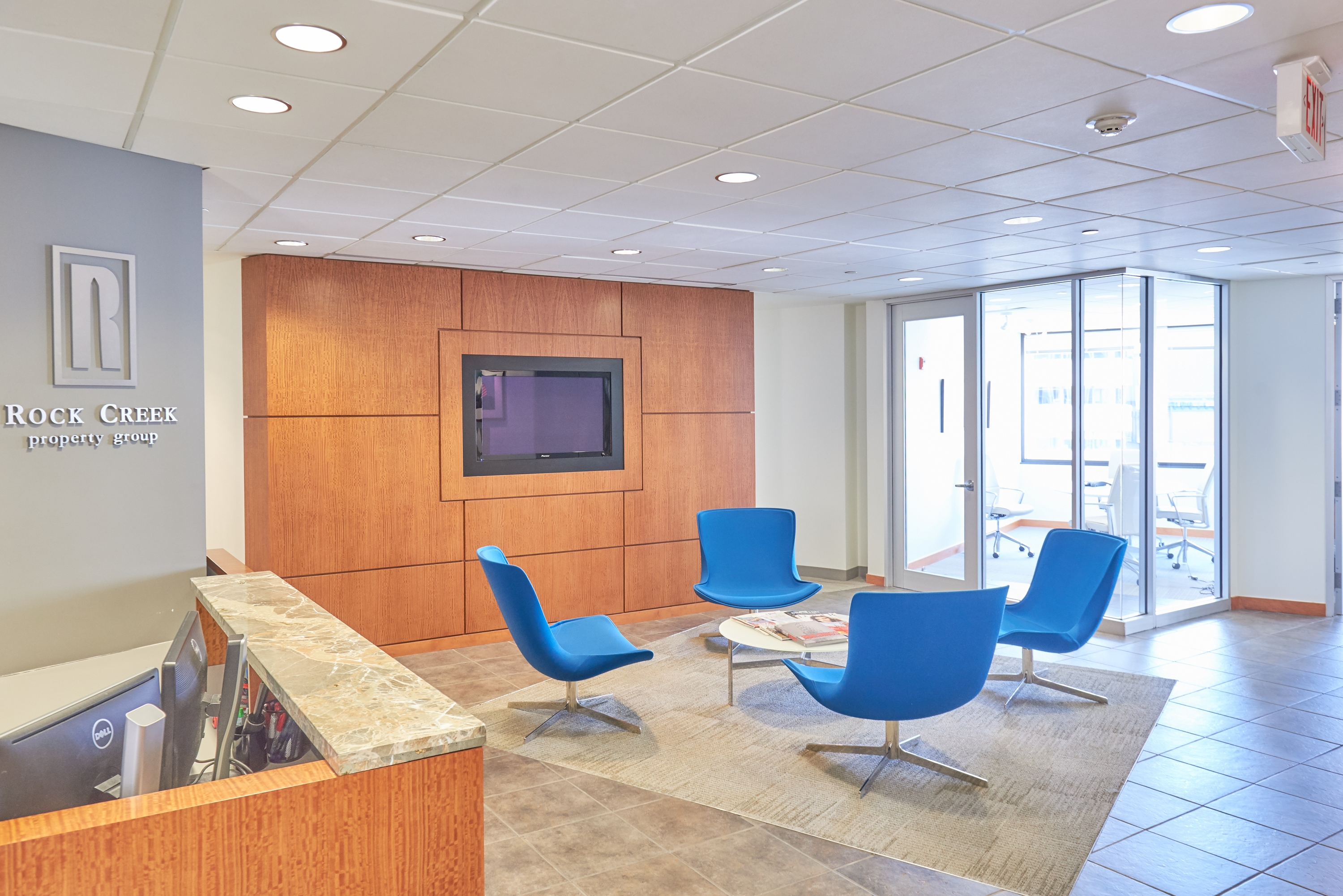 Let Us Help You Photograph Your Office Space